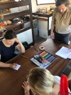 10 CARTOON WORKSHOP ONBOARD FLEUR DE PASSION